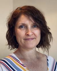 Dr Samantha Dewhurst