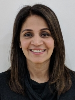 Nabeelah Khan-Cheema BA (Hons), MBACP