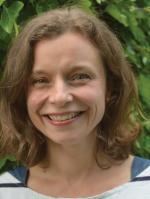 Dr Emma Bacon, Clinical Psychologist, D Clin Psychol, BA (Hons)
