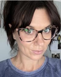 Katie Ginger (Ad. Dip. PsyC)