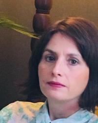 Chrysi Sofia Kariotoglou MBACP