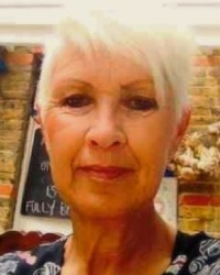 Cathryn Smith (Counsellor & Psychotherapist)