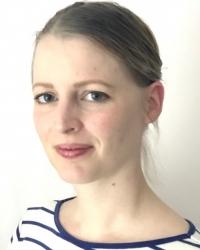 Chloe Schiff (MBACP)