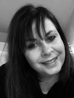 Nicky Evans.    MBACP  Adv Dip Counselling  BSc (Hons) Psych
