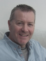 Steve Goode - BACP Accredited Counsellor (MBACP.Accred.)