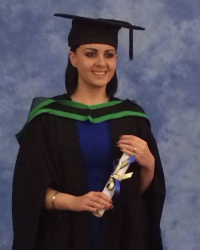 Emma Harrison - MBACP (Accred), Counsellor And Supervisor