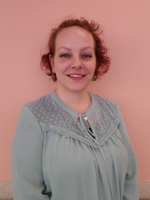 Claire Goodey - BSc (hons) Integrative counselling and psychotherapy