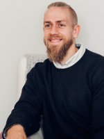 Gary Bruce MSc Counsellor/Psychotherapist MBACP