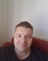 Anthony Whitfield, Person Centred Therapist (BA Hons)