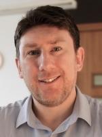 Mark Burke. PgDip CBT, Cert CBT, Dip MH Nursing.