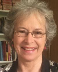 Gina Howard. MBACP reg.