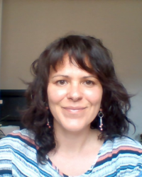 Ainara Leunda MBACP Counsellor & Integrative Therapist & Life Coach