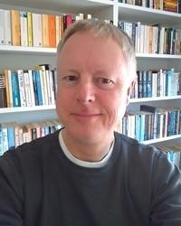 David Housham