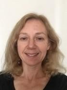 Sarah Weaver MA DipHIC MBACP
