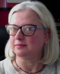 Deborah Smith BA(Hons), M.A , PGCE, MBACP