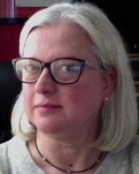 Deborah Smith BA(Hons), M.A , PGCE, MBACP (Accred) Clinical Supervisor and EMDR