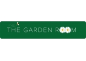 My Logo for The Garden Room