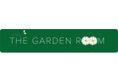 My Logo for The Garden Room