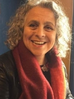 Andi Plastiras Counsellor - FD in Integrative Counselling, MBACP