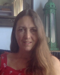 Natacha Lawrie MA Psychotherapy & Counselling, PGdip, MBACP