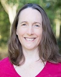Fiona McNally - MBACP