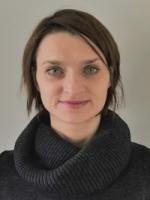 Dr Malgorzata Bielawska, BA, BSc (Hons), DClinPsy