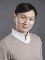 Edwin Tan - Counselling for Professionals & Creatives | London & Online