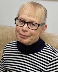 Melanie Whyatt MBACP
