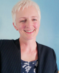 RACHEL KERR      BSc(Hons) MBACP  Integrative Counselling & Psychotherapy