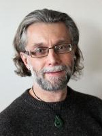 Ian Molyneux    MBACP(Accred)