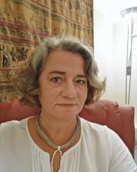 Debra Nash (MSc, M. Inst. GA, UKCP reg)