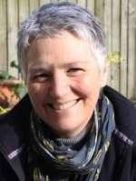 Elaine Thelier   Counselling indoors or outdoors BACP