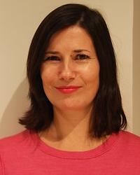 Celine Champion Dornford Counsellor and Psychotherapist