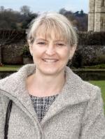 Julie Hawkes MBACP