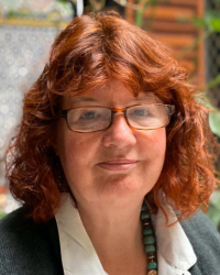 Catherine Winchester MBACP (Accredited)  Psychodynamic Therapy and Supervision