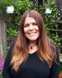 Michelle Morris BSc (hons) MBACP Counselling Adults, Adolescents, Autism Aware