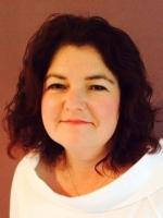 Dr Caroline Harris, Clinical Psychologist, DClinPsychol.