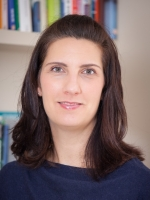 Dr Inga Boellinghaus - Chartered Clinical Psychologist, PhD