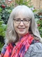 Sarah Carr, BA (Hons), MBA, Dip Couns, MBACP