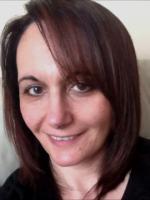 Katerina Tulloch (COSRT Accredited)
