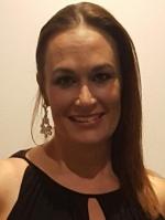 Lyndsey Hampton-Guest, MBACP.