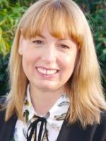 Dr Sarah Swan