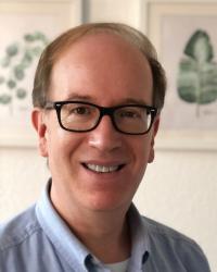 Dr Keith Abbott