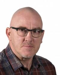 Mark Aitchison (MBACP)