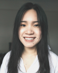 Kaiqing Yang, MA (Counselling & Psychotherapy), MBACP