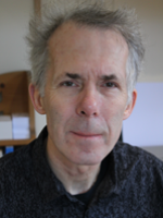 Robert Fogg MSc REBT BABCP Accredited Cognitive Behaviour Therapist
