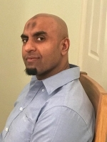 Saaj Janjua (integrative pyschotherapeutic counsellor)