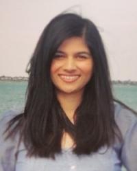 Patisha Parmar