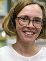 Anna Nelson-Smith MBACP (reg)