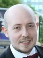 Peter Robinson-Vernon MBACP